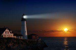 light-house