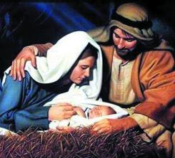 Menino-Jesus-na-manjedoura