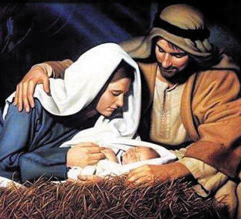 Resultado de imagem para jesus manjedoura