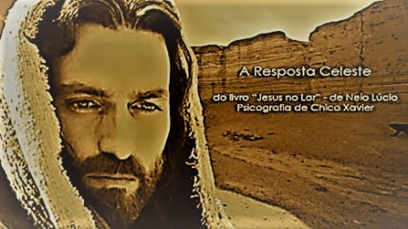 resposta celeste